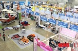 The 7th Korea International Boat Show officially started on May 30, 2013.